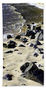 Florida Town Beach Beach Towel