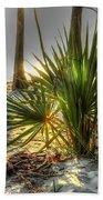 Fontainebleau Shore Beach Towel