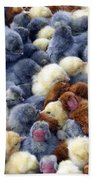 For Sale Baby Chicks Beach Towel