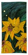 For Vincent By Jrr Beach Towel