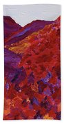 Forest Fantasy By Jrr Beach Towel