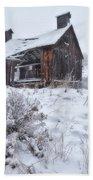 Forgotten In Time Beach Towel by Darren  White