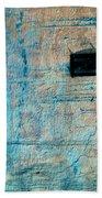 Foundation Eight Beach Towel by Bob Orsillo