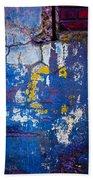 Foundation Number Twelve  Beach Towel by Bob Orsillo