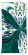 Fractal 011 Beach Towel