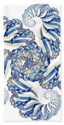 Fractal 1 Beach Towel