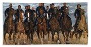 Freedom Riders Beach Towel