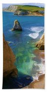 Freshwater Bay Beach Towel