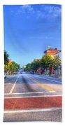 Front Street Marietta Beach Sheet