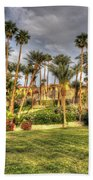 Furnace Creek Inn Beach Towel
