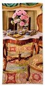 Furniture - Chair - The Tea Party Beach Towel