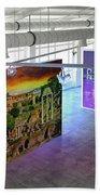 Gallery Top Beach Towel