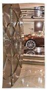 The Vault - Aston Martin Beach Towel