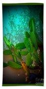 Garden Of Eden Light Beach Towel