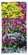 Garden Variety Beach Towel
