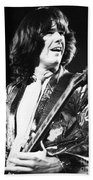 Gary Moore Beach Towel