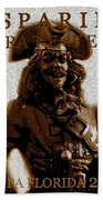 Gaspar 2013 Vintage Work Beach Towel