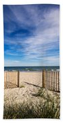 Gateway To Serenity Myrtle Beach Sc Beach Towel by Stephanie McDowell
