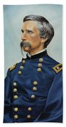 General Joshua Chamberlain Beach Towel