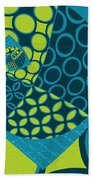 Geomix 14 - Sp01 Beach Towel
