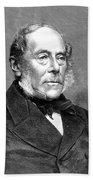 George Villers (1800-1870) Beach Sheet