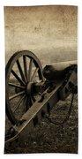 Gettysburg Revisited Beach Towel