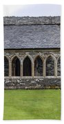 Glenluce Abbey - 5 Beach Towel