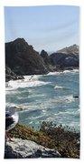 Glorious View Beach Towel