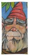 Gnome 2 Beach Towel