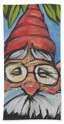 Gnome 6 Beach Towel