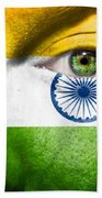 Go India Beach Towel