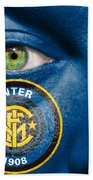 Go Inter Milan Beach Towel