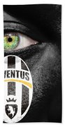 Go Juventus Beach Towel
