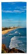 Gold Coast North Beach Towel