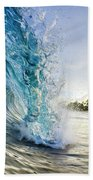 Golden Mile Beach Towel