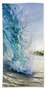 Golden Mile Beach Sheet