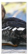 Goldeneye Beach Towel