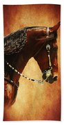 Gone Country Beach Towel