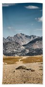 Goodale Pass Beach Towel