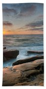 Goodnight Windnsea Beach Towel