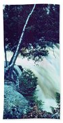 Gooseberry Falls - Minnesota Beach Towel