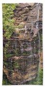 Gordon Falls Beach Towel