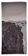 Gorge Beach Towel
