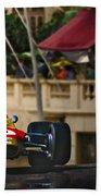 Graham's Monaco 1968 Beach Towel