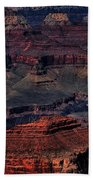 Grand Canyon 2 Beach Towel