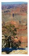 Grand Canyon 2  Beach Towel