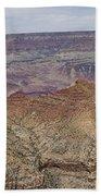 Grand Canyon 1 Beach Towel