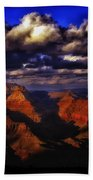 Grand Canyon 36 Beach Towel