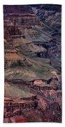 Grand Canyon 4 Beach Towel