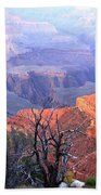 Grand Canyon 67 Beach Towel